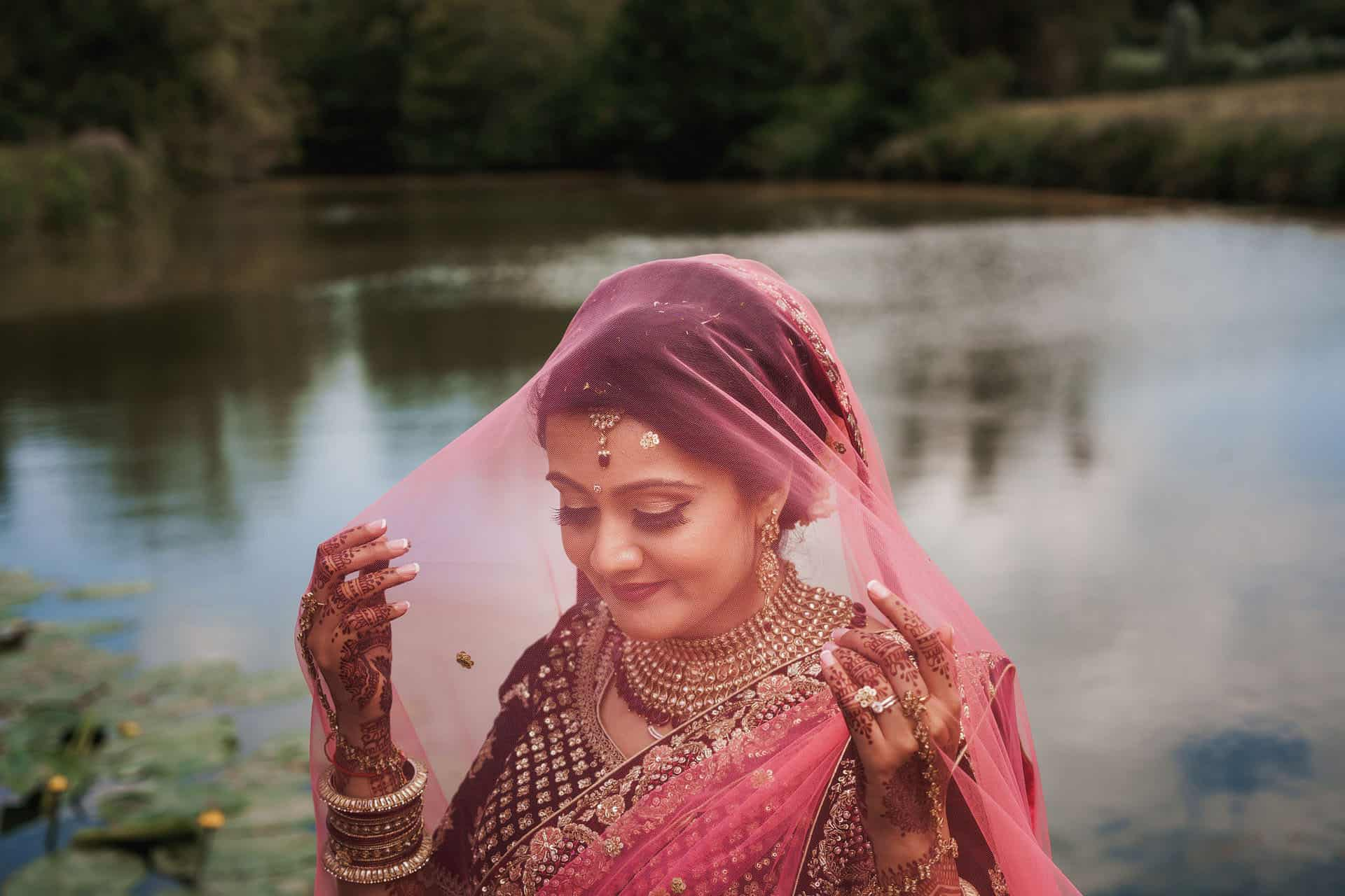 braxted park hindu wedding