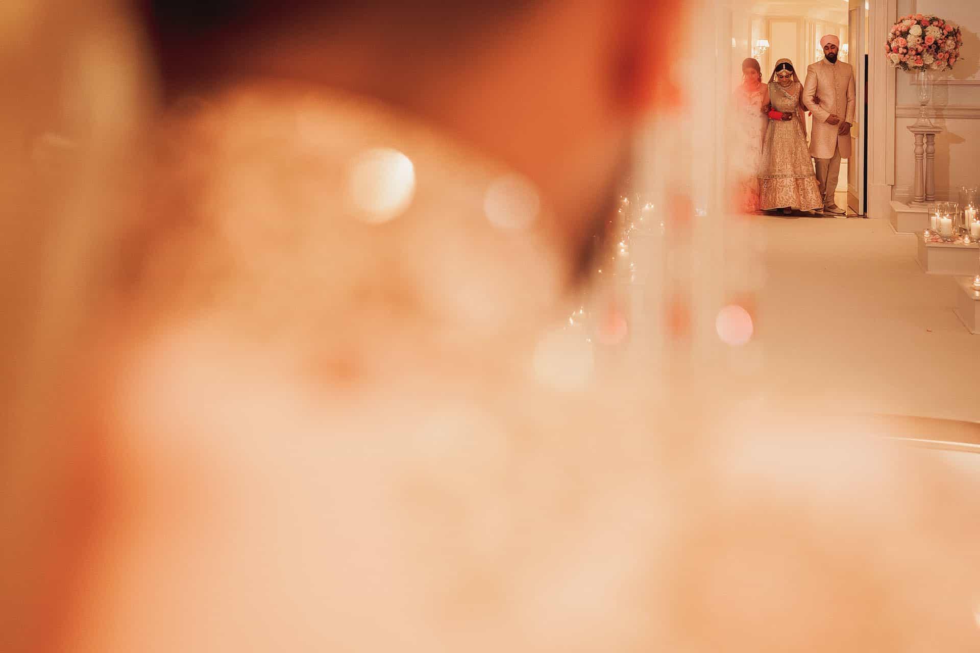 landmark hotel indian wedding photography