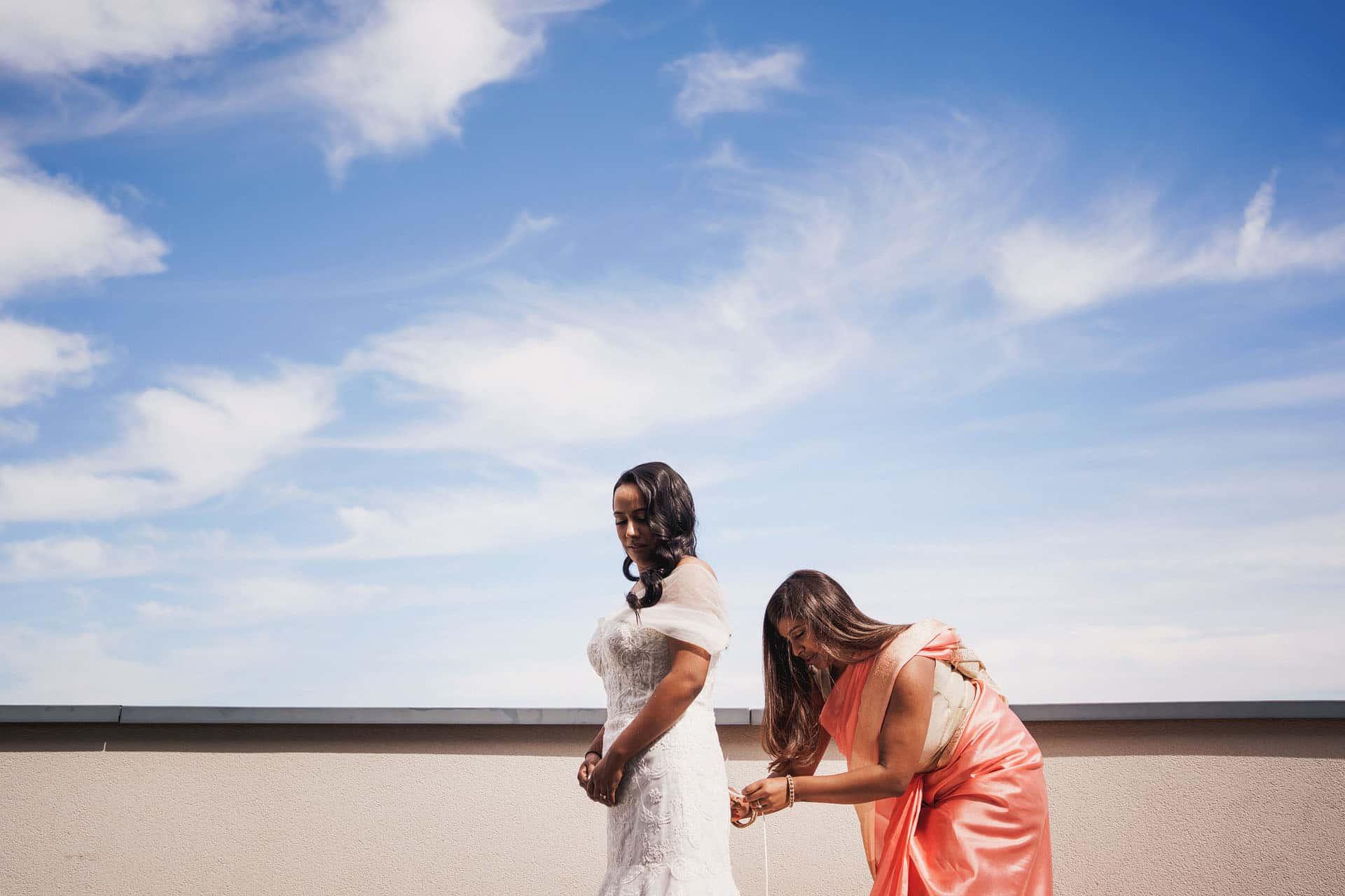 painsill conservatory wedding photographer