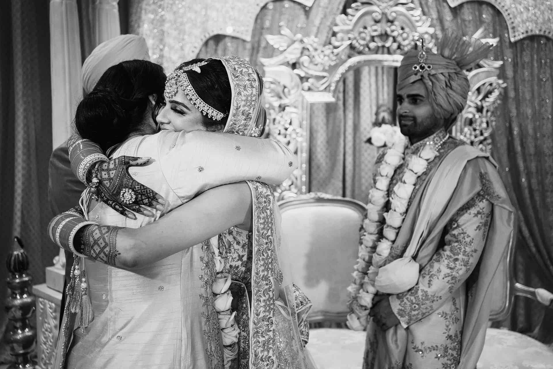 landmark hotel london wedding photographer