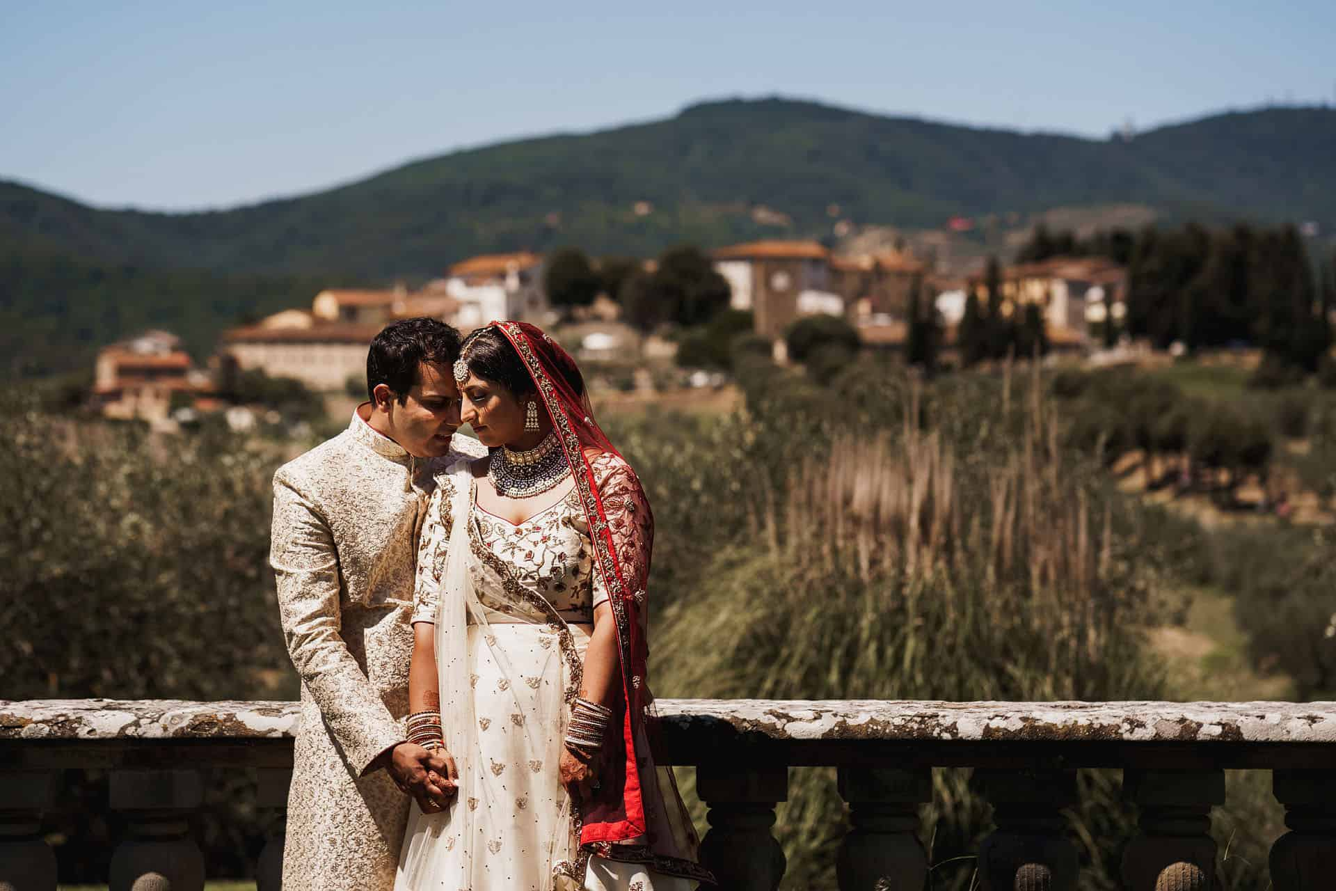 artimino indian wedding photographer tuscany