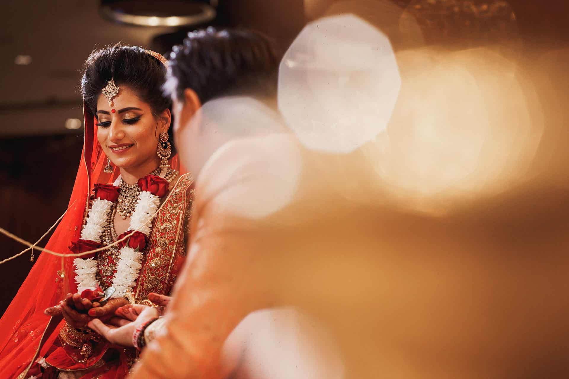 hilton wembley hindu wedding photographer