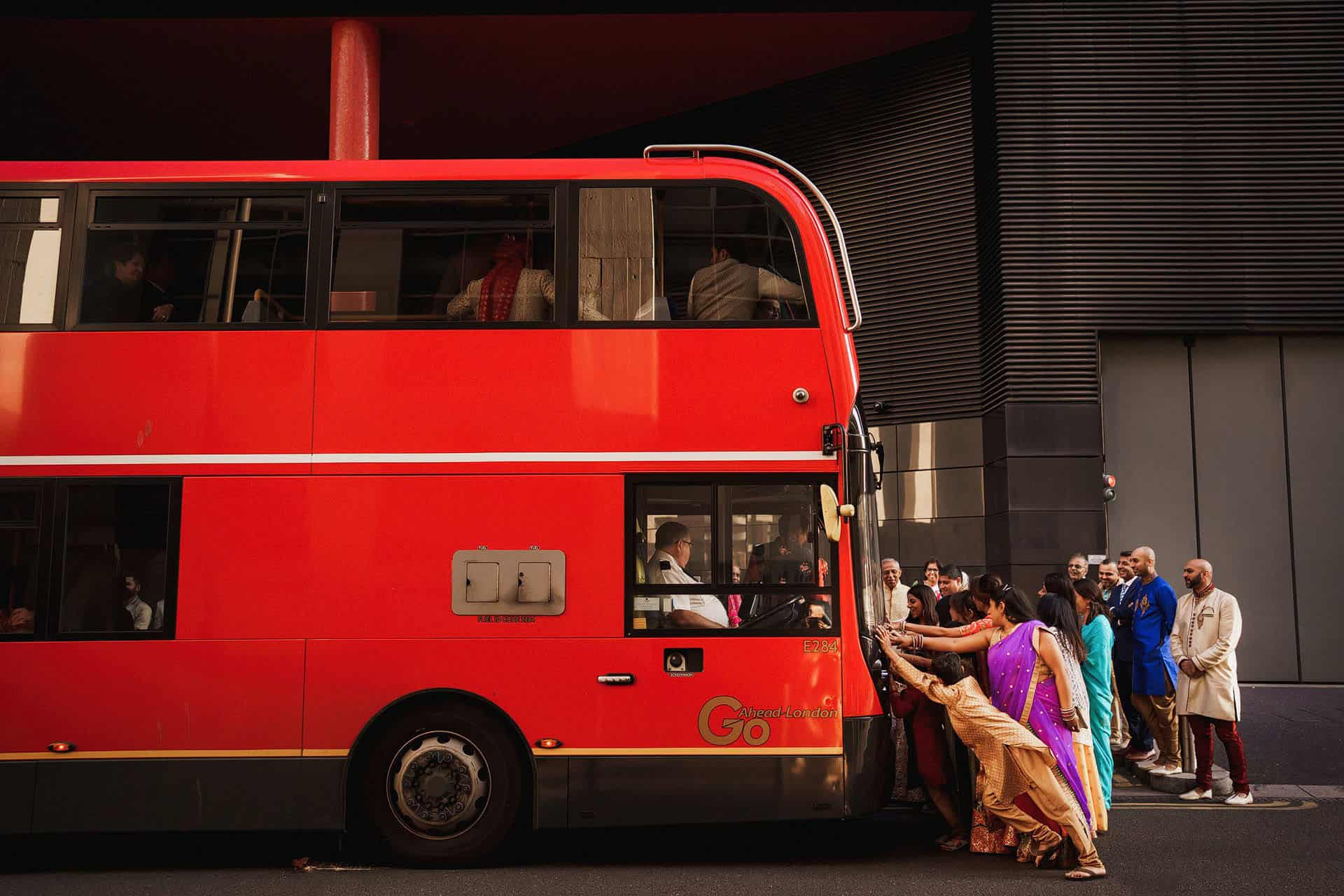 hilton wembley london wedding photographer