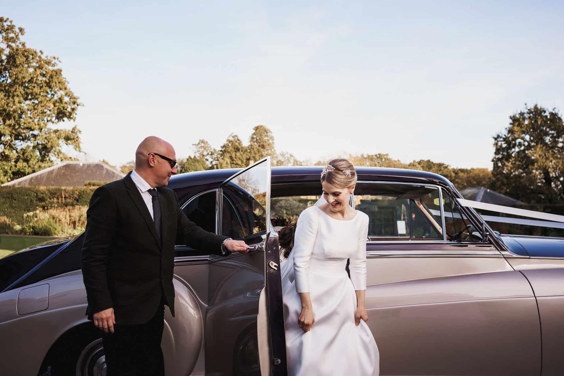 pembroke lodge autumn wedding photos
