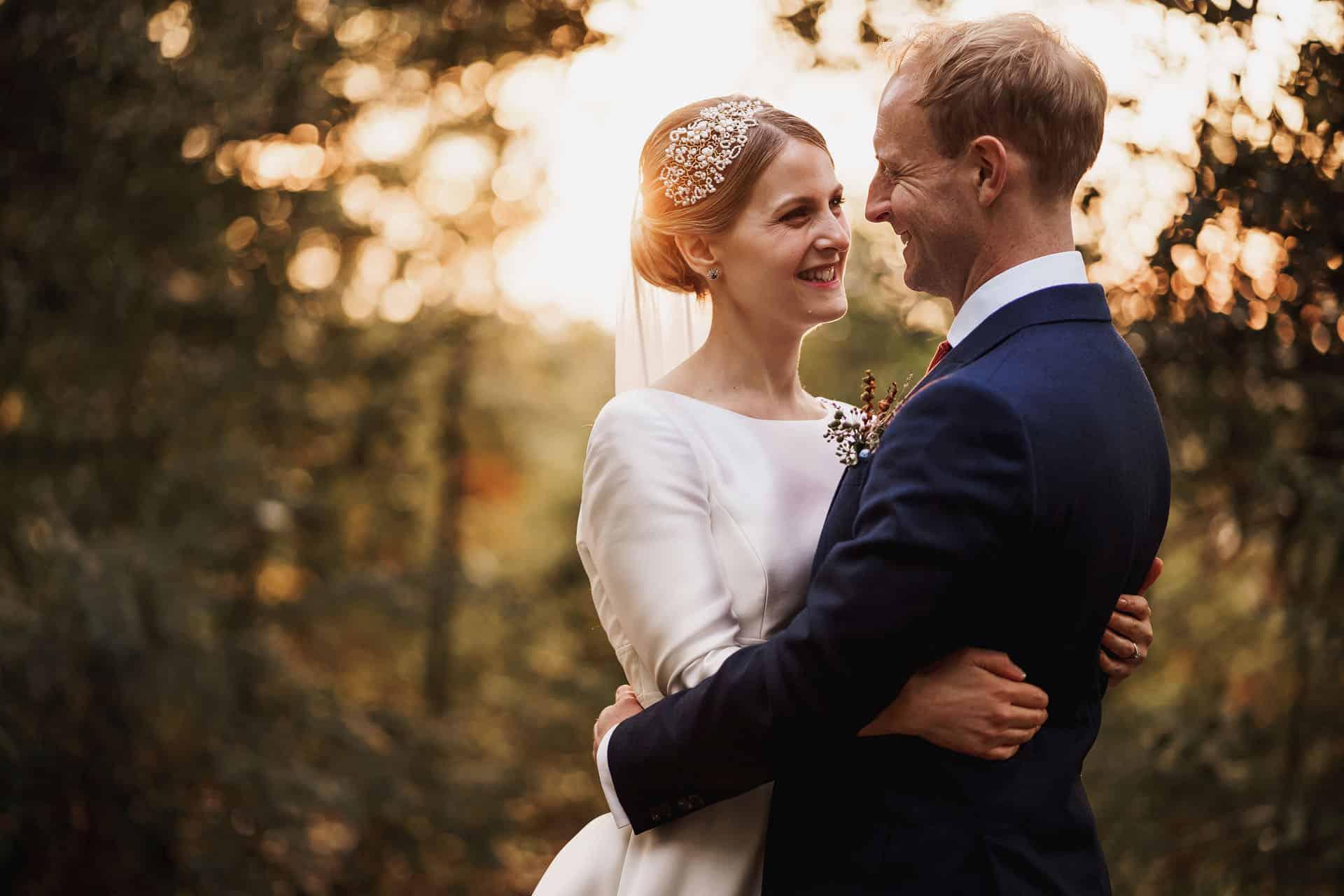 pembroke lodge autumn wedding photography