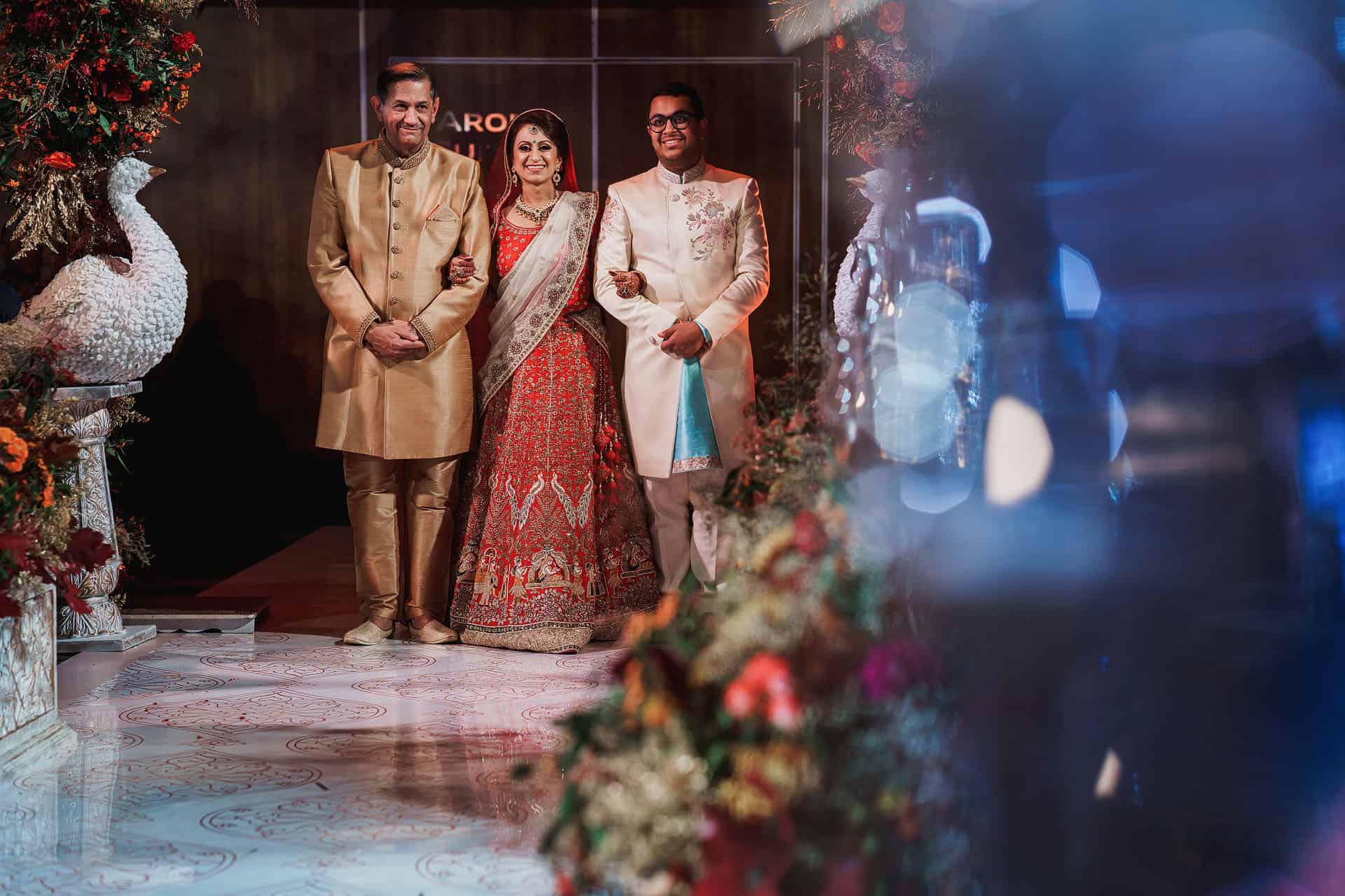 sofitel heathrow indian wedding photographer