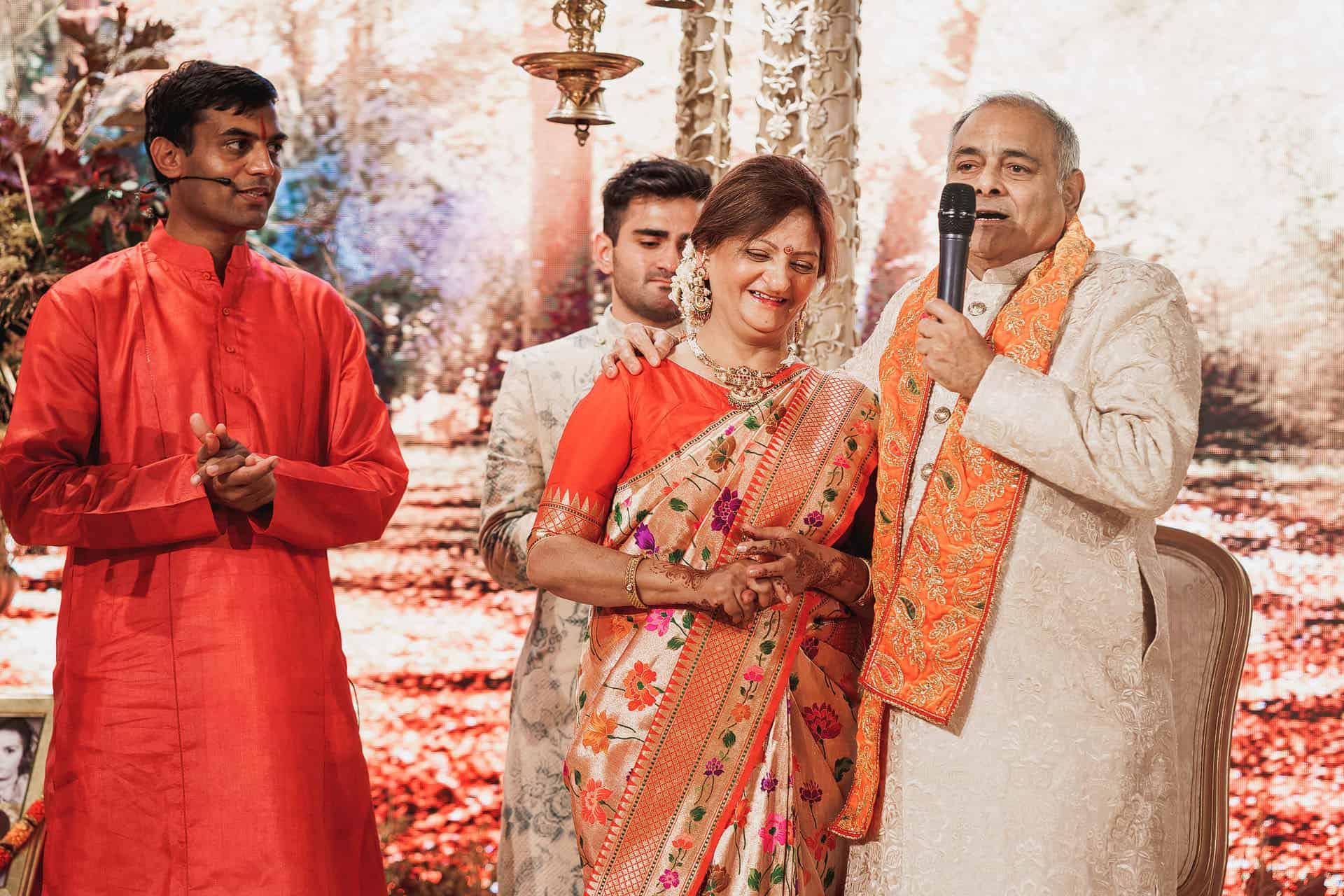 sofitel heathrow hindu wedding photography