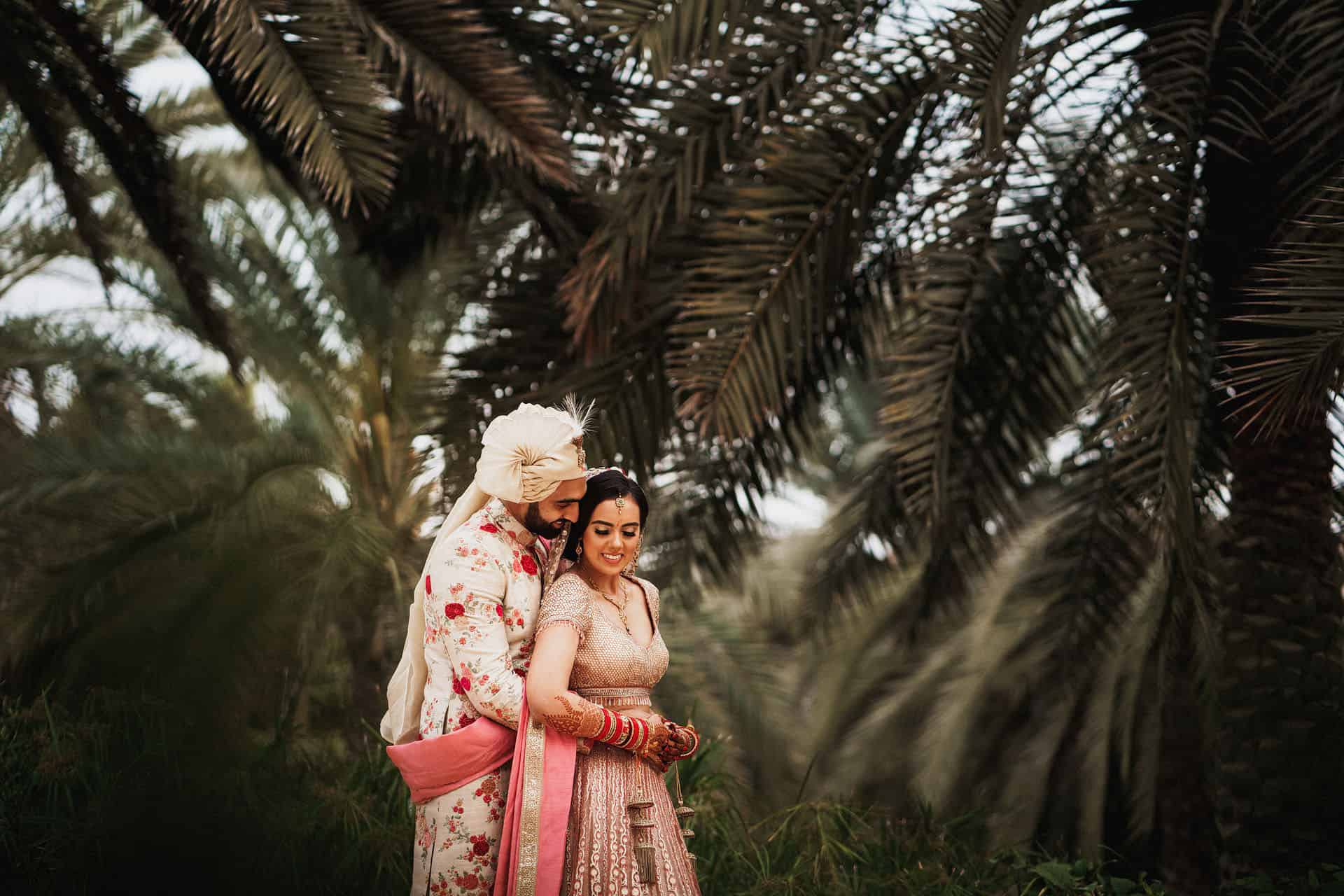 shangri la oman indian wedding photographer