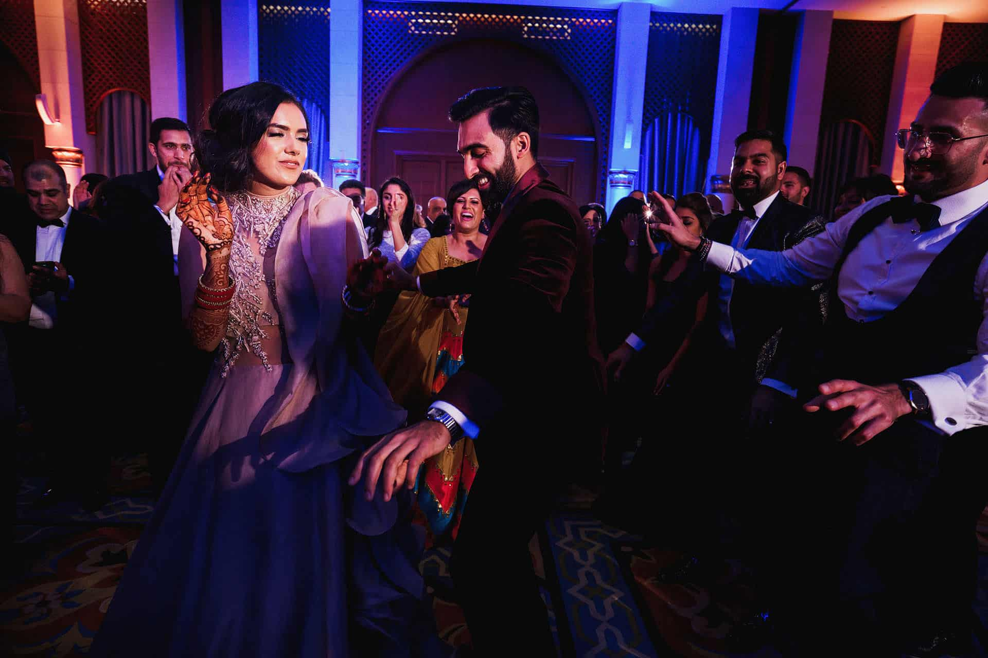 shangri la oman asian wedding photographer
