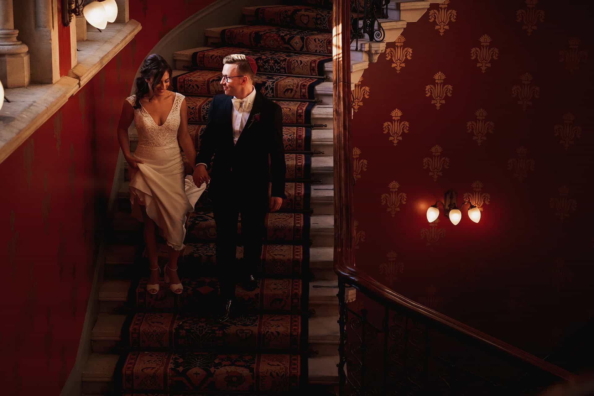 st pancras renaissance jewish wedding