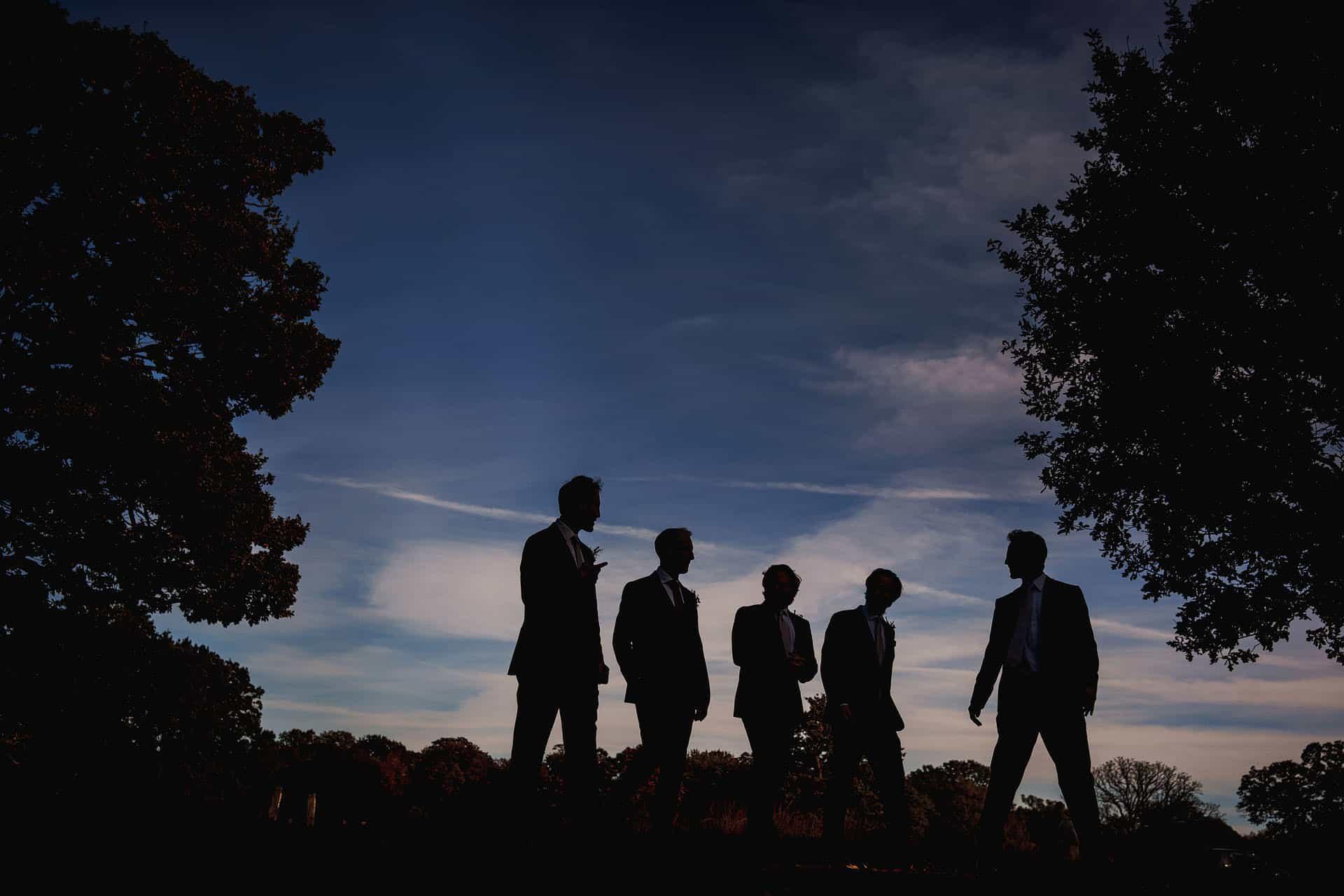 pembroke lodge london wedding photos