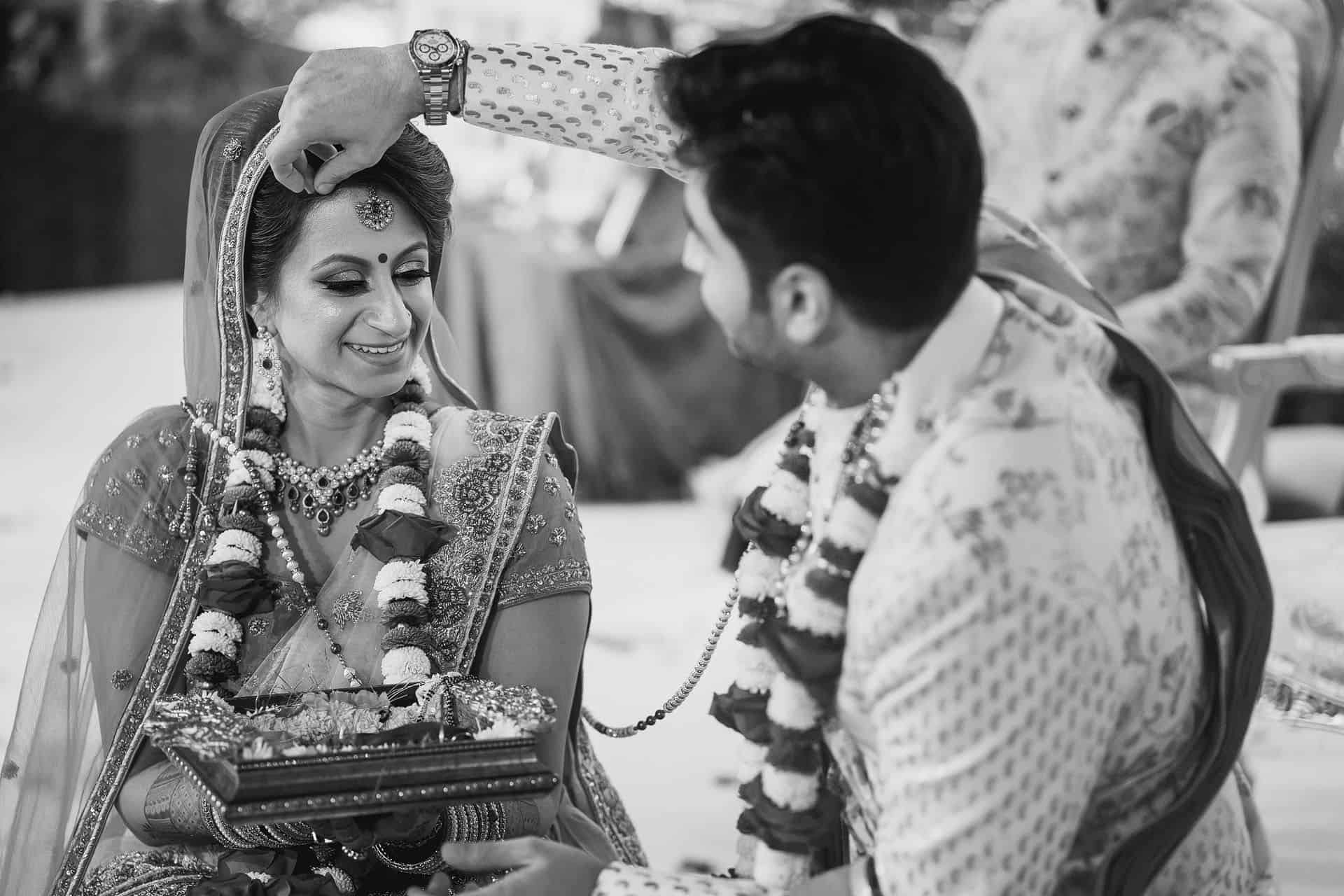 sofitel indian wedding photography