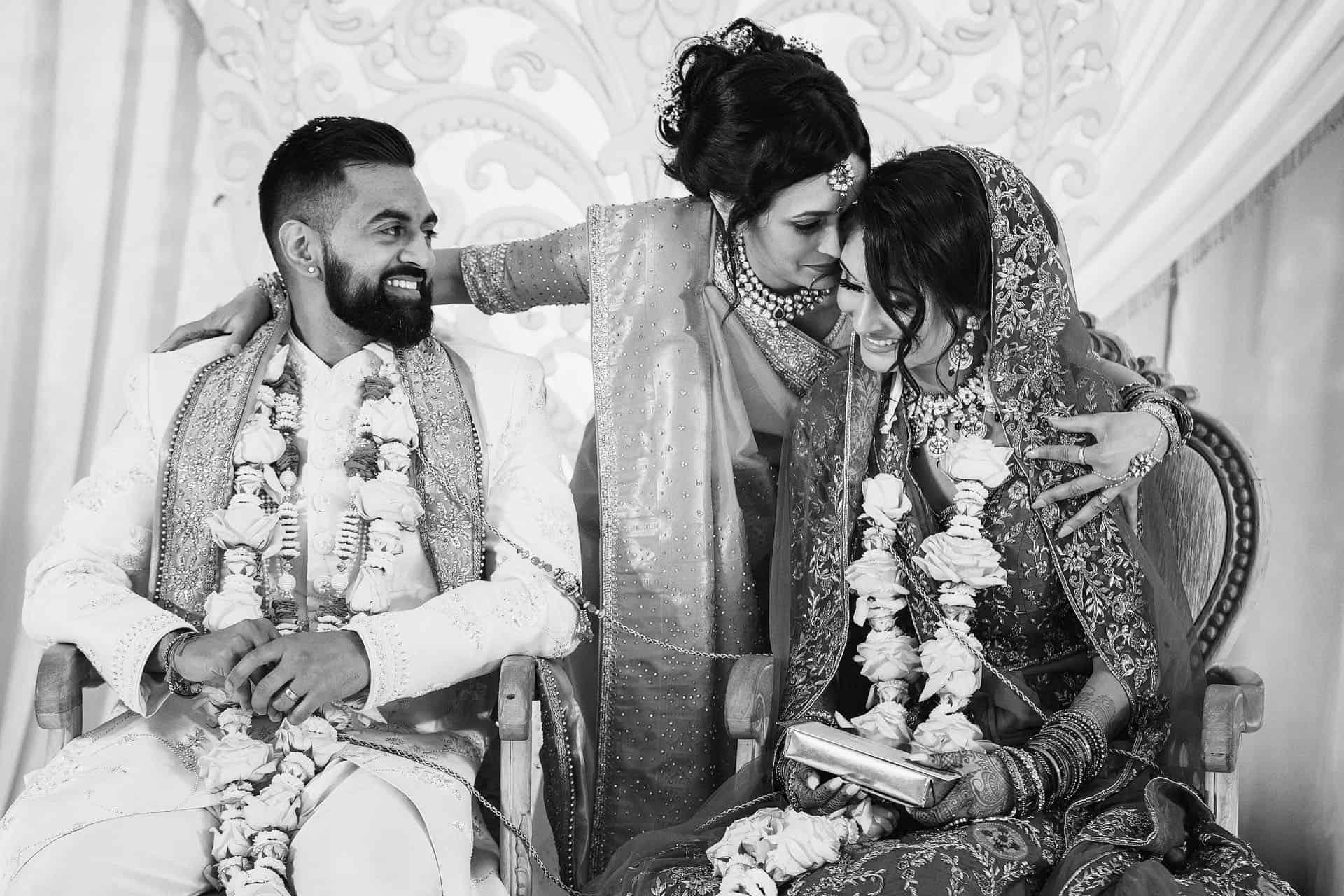 de vere wokefield indian wedding photos
