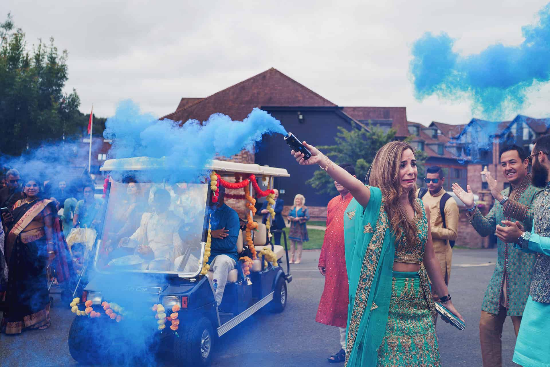 old thorns liphook indian wedding