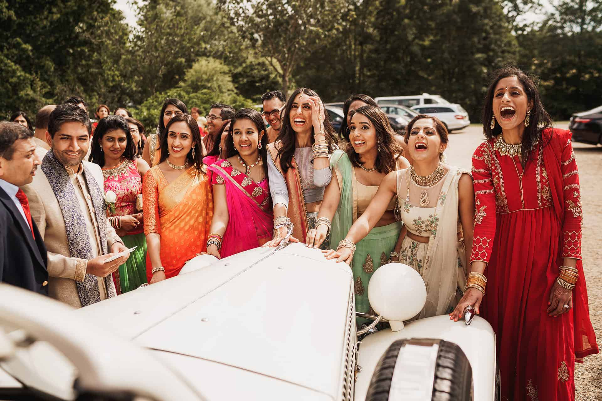 braxted park indian wedding photography