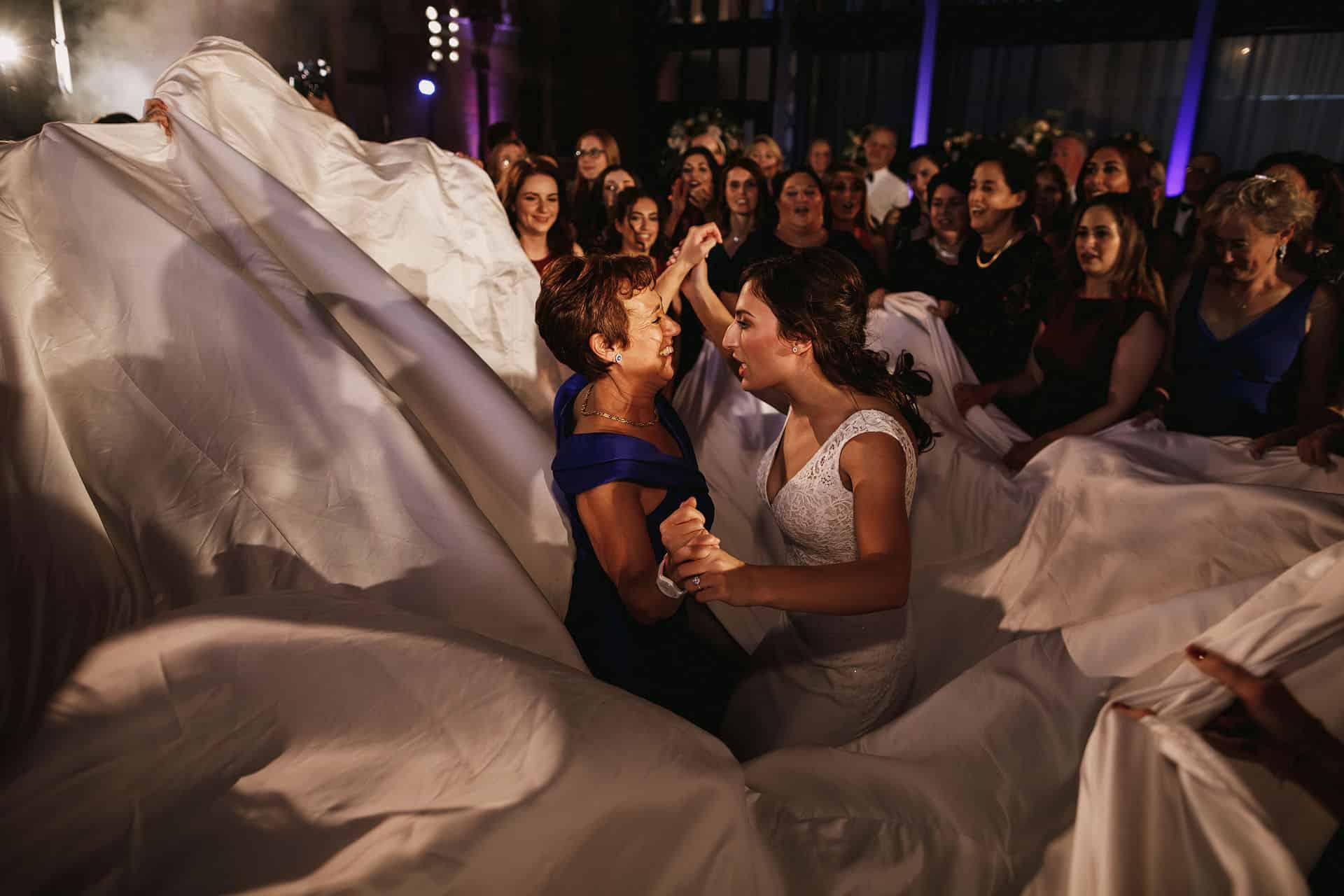 st pancras jewish wedding london