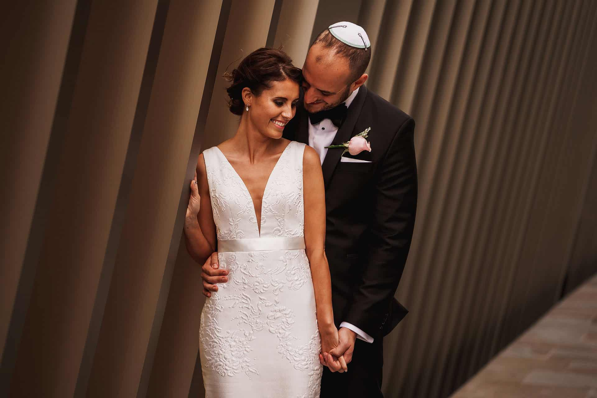 jewish wedding banking hall london